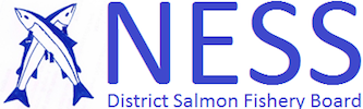 Ness District Salmon Fishery Board